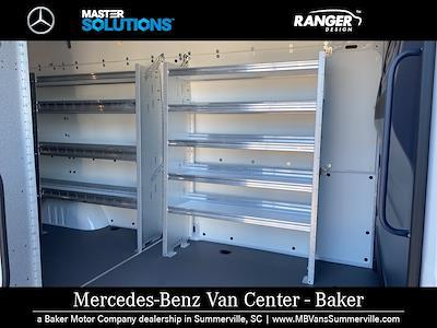 2020 Mercedes-Benz Sprinter 2500 High Roof 4x2, Ranger Design Contractor Upfitted Cargo Van #MV0033 - photo 1