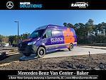 2020 Mercedes-Benz Sprinter 2500 High Roof 4x2, Ranger Design Contractor Upfitted Cargo Van #MV0033 - photo 18