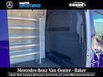 2020 Mercedes-Benz Sprinter 2500 High Roof 4x2, Ranger Design Contractor Upfitted Cargo Van #MV0033 - photo 21