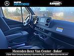 2020 Mercedes-Benz Sprinter 2500 High Roof 4x2, Ranger Design Contractor Upfitted Cargo Van #MV0033 - photo 3