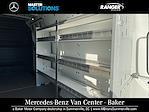 2020 Mercedes-Benz Sprinter 2500 High Roof 4x2, Ranger Design Contractor Upfitted Cargo Van #MV0033 - photo 13