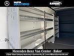 2020 Mercedes-Benz Sprinter 2500 High Roof 4x2, Ranger Design Contractor Upfitted Cargo Van #MV0033 - photo 17