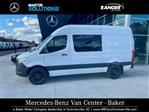 2020 Mercedes-Benz Sprinter 2500 4x2, Crew Van #MV0034 - photo 1