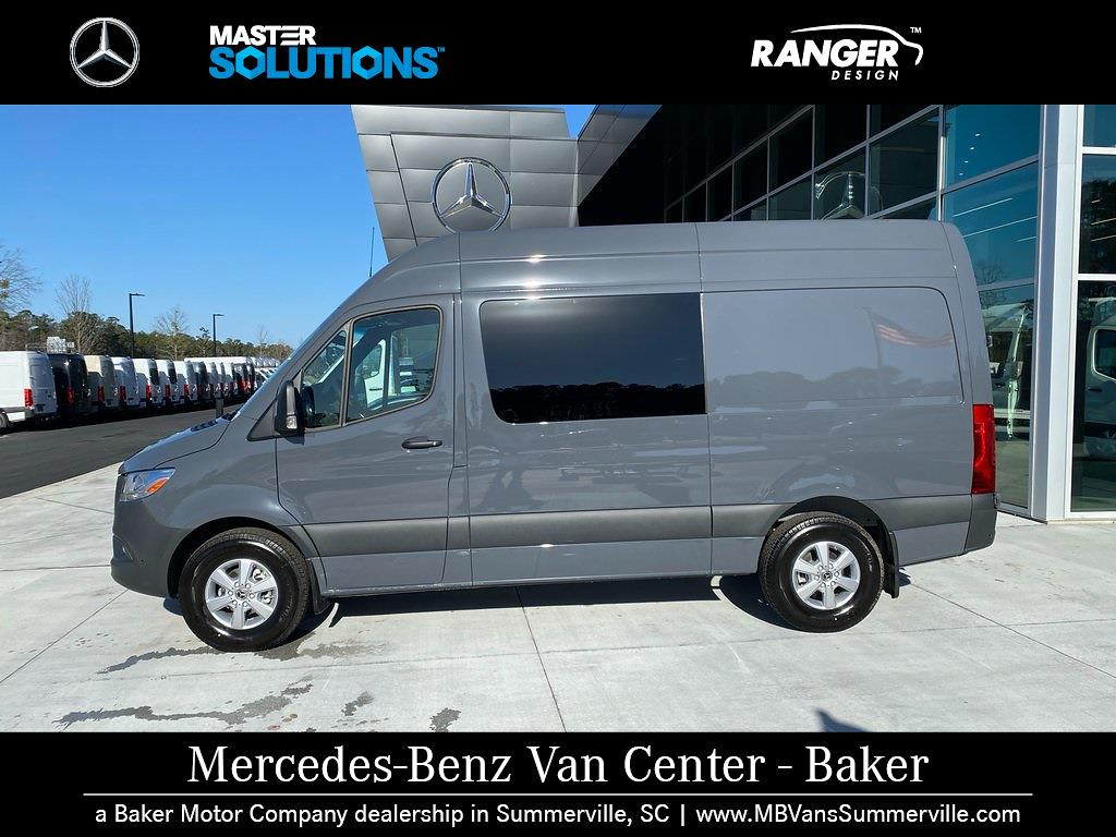 2020 Mercedes-Benz Sprinter 2500 4x2, Crew Van #MV0037 - photo 12
