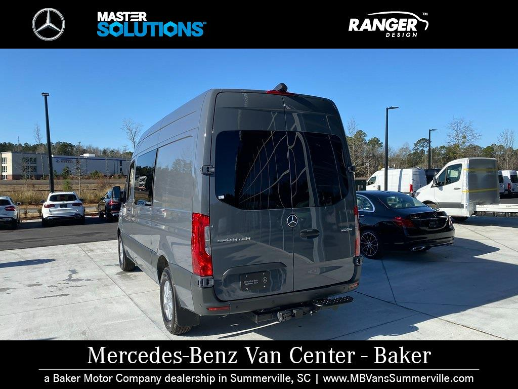 2020 Mercedes-Benz Sprinter 2500 4x2, Crew Van #MV0037 - photo 14