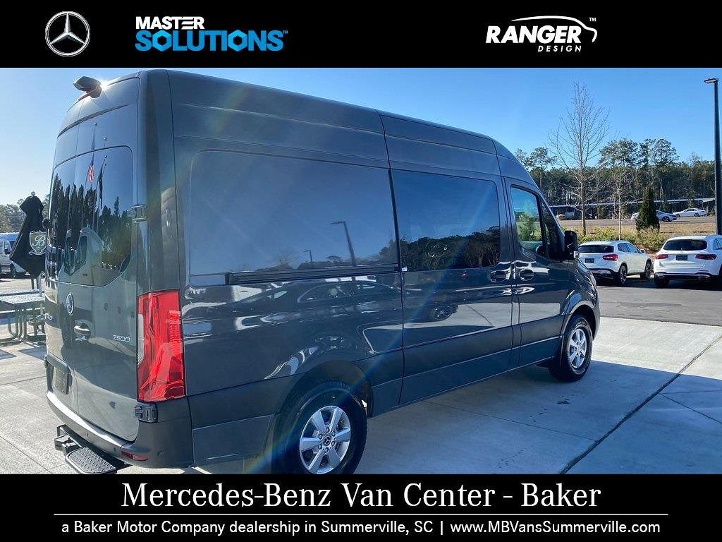 2020 Mercedes-Benz Sprinter 2500 4x2, Crew Van #MV0037 - photo 17