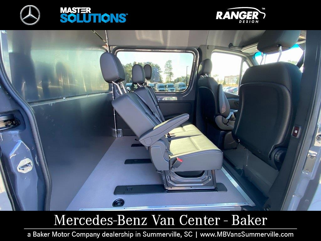 2020 Mercedes-Benz Sprinter 2500 4x2, Crew Van #MV0037 - photo 19