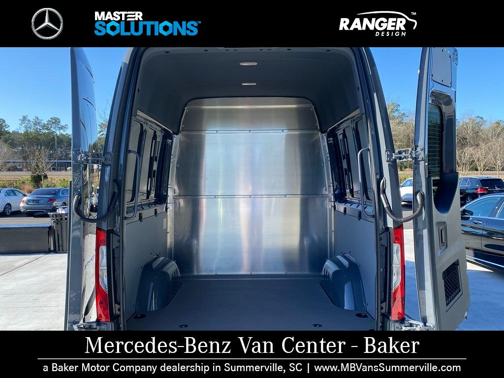 2020 Mercedes-Benz Sprinter 2500 4x2, Crew Van #MV0037 - photo 21