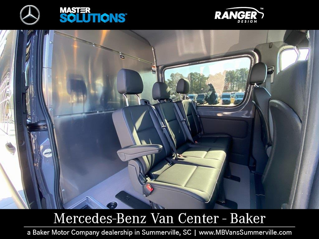 2020 Mercedes-Benz Sprinter 2500 4x2, Crew Van #MV0037 - photo 2