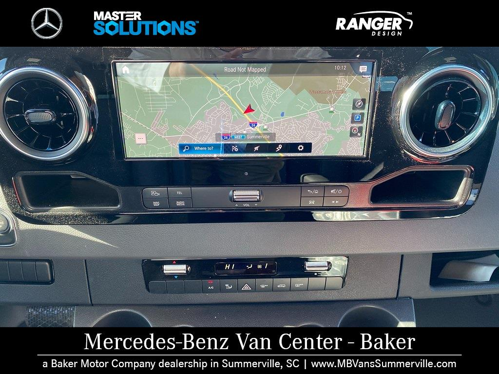 2020 Mercedes-Benz Sprinter 2500 4x2, Crew Van #MV0037 - photo 5