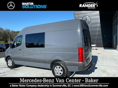 2020 Mercedes-Benz Sprinter 2500 4x2, Crew Van #MV0037 - photo 13