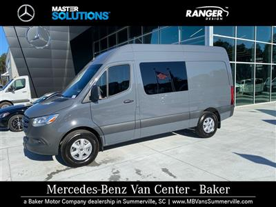 2020 Mercedes-Benz Sprinter 2500 4x2, Crew Van #MV0037 - photo 1