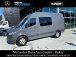 2020 Mercedes-Benz Sprinter 2500 4x2, Crew Van #MV0037 - photo 1