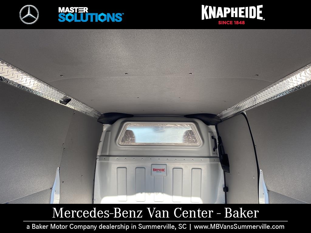 2020 Mercedes-Benz Metris 4x2, Knapheide Pro-Series Upfitted Cargo Van #MV0038 - photo 12