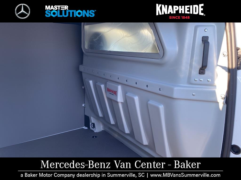 2020 Mercedes-Benz Metris 4x2, Knapheide Pro-Series Upfitted Cargo Van #MV0038 - photo 8