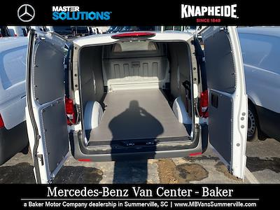 2020 Mercedes-Benz Metris 4x2, Knapheide Pro-Series Upfitted Cargo Van #MV0038 - photo 11