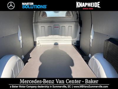 2020 Mercedes-Benz Metris 4x2, Knapheide Pro-Series Upfitted Cargo Van #MV0038 - photo 2