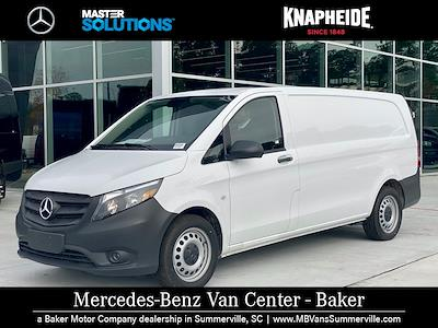 2020 Mercedes-Benz Metris 4x2, Knapheide Pro-Series Upfitted Cargo Van #MV0038 - photo 3