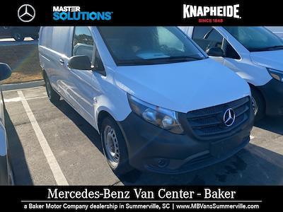 2020 Mercedes-Benz Metris 4x2, Knapheide Pro-Series Upfitted Cargo Van #MV0038 - photo 4
