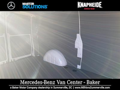 2020 Mercedes-Benz Metris 4x2, Knapheide Pro-Series Upfitted Cargo Van #MV0038 - photo 7