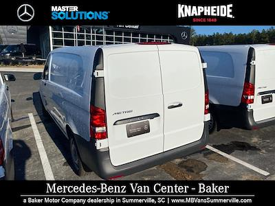 2020 Mercedes-Benz Metris 4x2, Knapheide Pro-Series Upfitted Cargo Van #MV0038 - photo 10