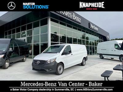 2020 Mercedes-Benz Metris 4x2, Empty Cargo Van #MV0039 - photo 1