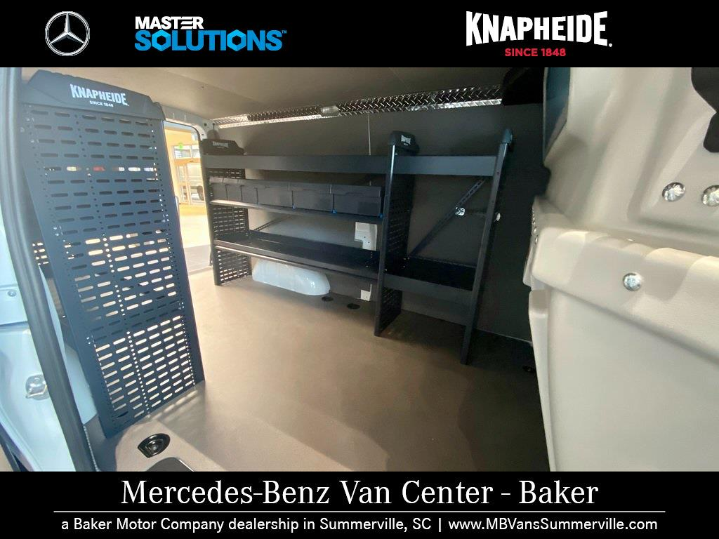 2020 Mercedes-Benz Metris 4x2, Knapheide Pro-Series Upfitted Cargo Van #MV0040 - photo 13
