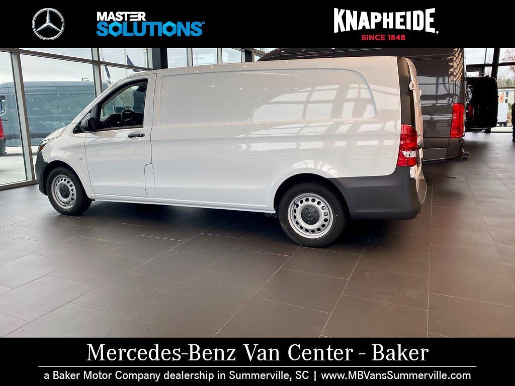 2020 Mercedes-Benz Metris 4x2, Knapheide Pro-Series Upfitted Cargo Van #MV0040 - photo 3