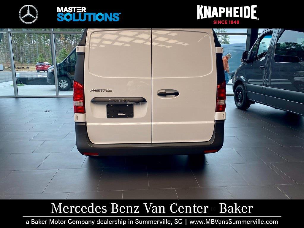 2020 Mercedes-Benz Metris 4x2, Knapheide Pro-Series Upfitted Cargo Van #MV0040 - photo 4