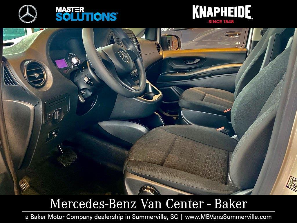 2020 Mercedes-Benz Metris 4x2, Knapheide Pro-Series Upfitted Cargo Van #MV0040 - photo 18