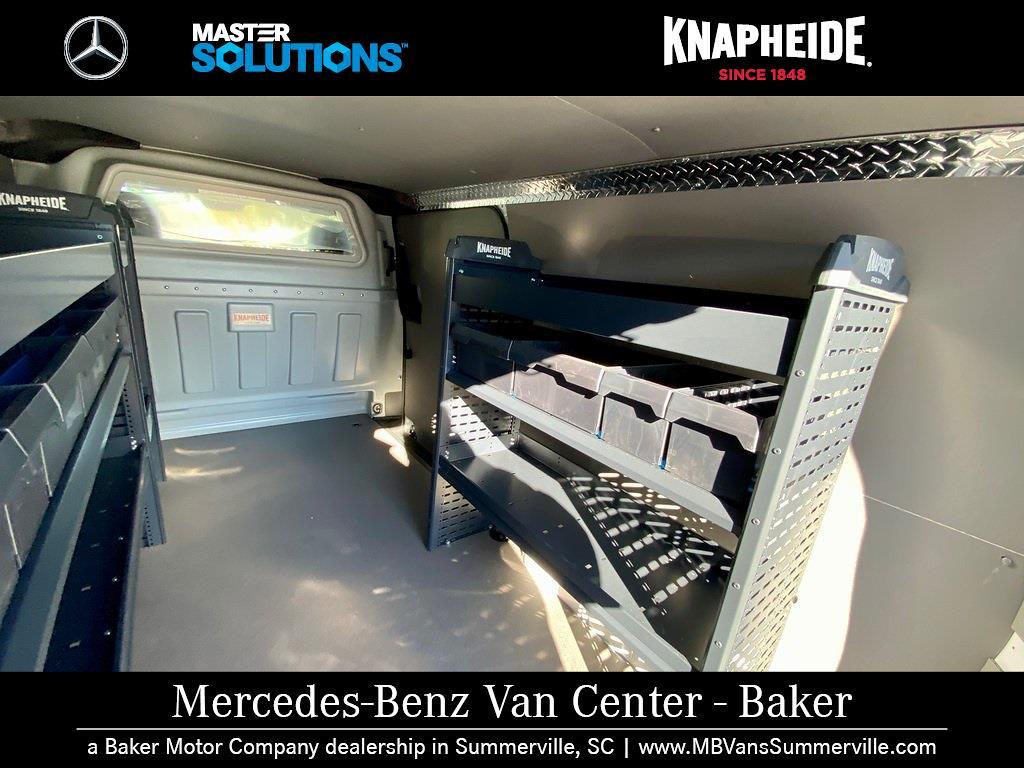 2020 Mercedes-Benz Metris 4x2, Knapheide Pro-Series Upfitted Cargo Van #MV0040 - photo 19