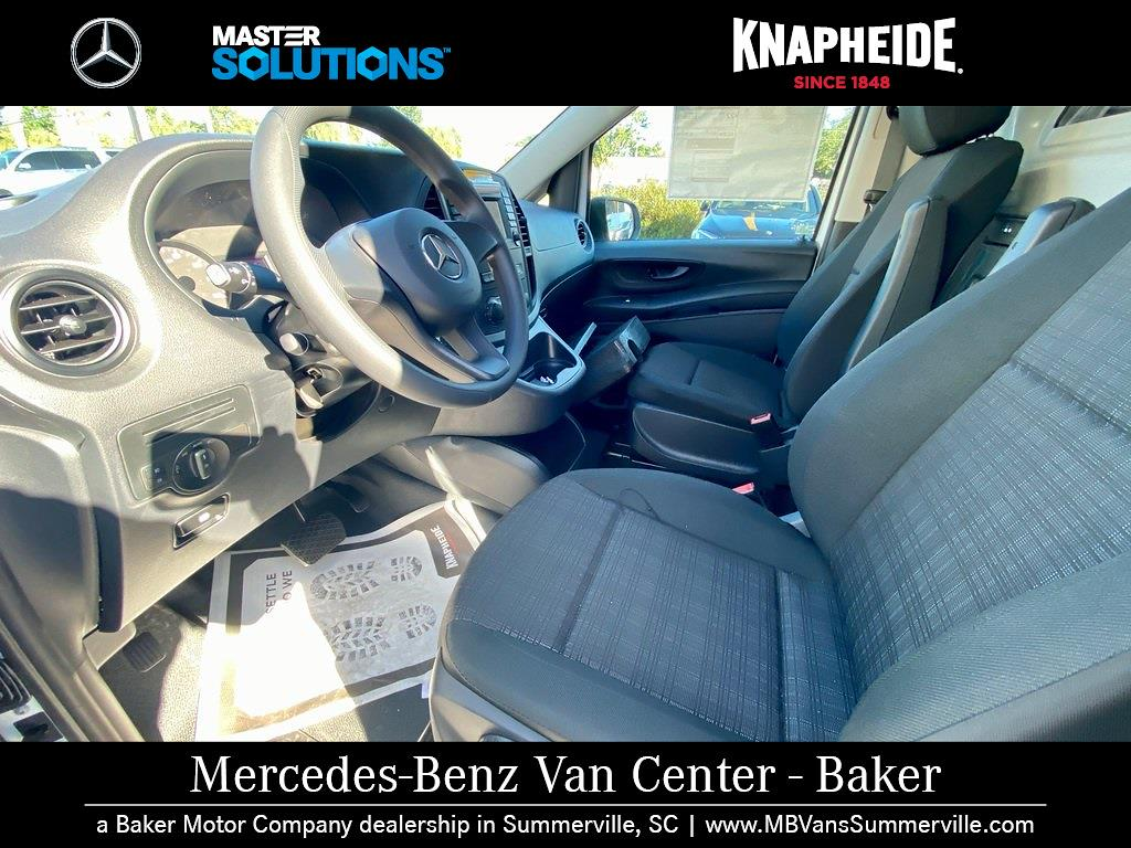 2020 Mercedes-Benz Metris 4x2, Knapheide Pro-Series Upfitted Cargo Van #MV0040 - photo 23