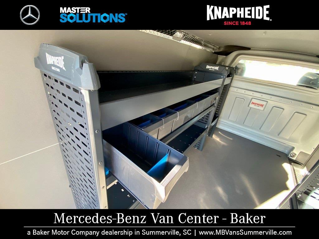 2020 Mercedes-Benz Metris 4x2, Knapheide Pro-Series Upfitted Cargo Van #MV0040 - photo 31