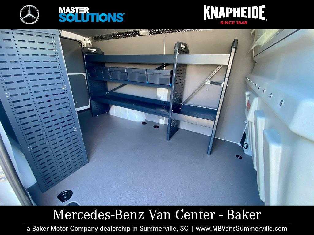 2020 Mercedes-Benz Metris 4x2, Knapheide Pro-Series Upfitted Cargo Van #MV0040 - photo 32
