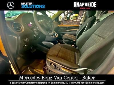 2020 Mercedes-Benz Metris 4x2, Knapheide Pro-Series Upfitted Cargo Van #MV0040 - photo 15
