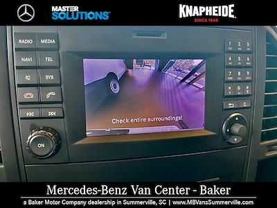 2020 Mercedes-Benz Metris 4x2, Knapheide Pro-Series Upfitted Cargo Van #MV0040 - photo 17