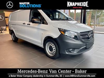 2020 Mercedes-Benz Metris 4x2, Knapheide Pro-Series Upfitted Cargo Van #MV0040 - photo 7