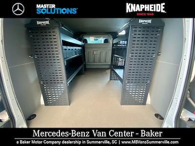 2020 Mercedes-Benz Metris 4x2, Knapheide Pro-Series Upfitted Cargo Van #MV0040 - photo 9