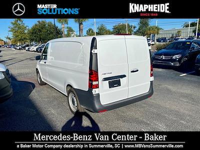 2020 Mercedes-Benz Metris 4x2, Knapheide Pro-Series Upfitted Cargo Van #MV0040 - photo 25
