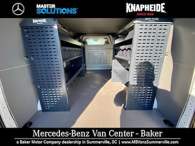 2020 Mercedes-Benz Metris 4x2, Knapheide Pro-Series Upfitted Cargo Van #MV0040 - photo 27