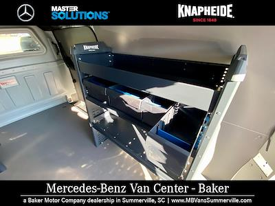 2020 Mercedes-Benz Metris 4x2, Knapheide Pro-Series Upfitted Cargo Van #MV0040 - photo 29