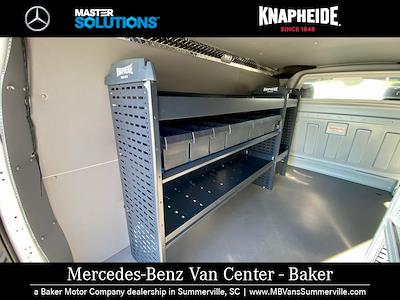 2020 Mercedes-Benz Metris 4x2, Knapheide Pro-Series Upfitted Cargo Van #MV0040 - photo 30