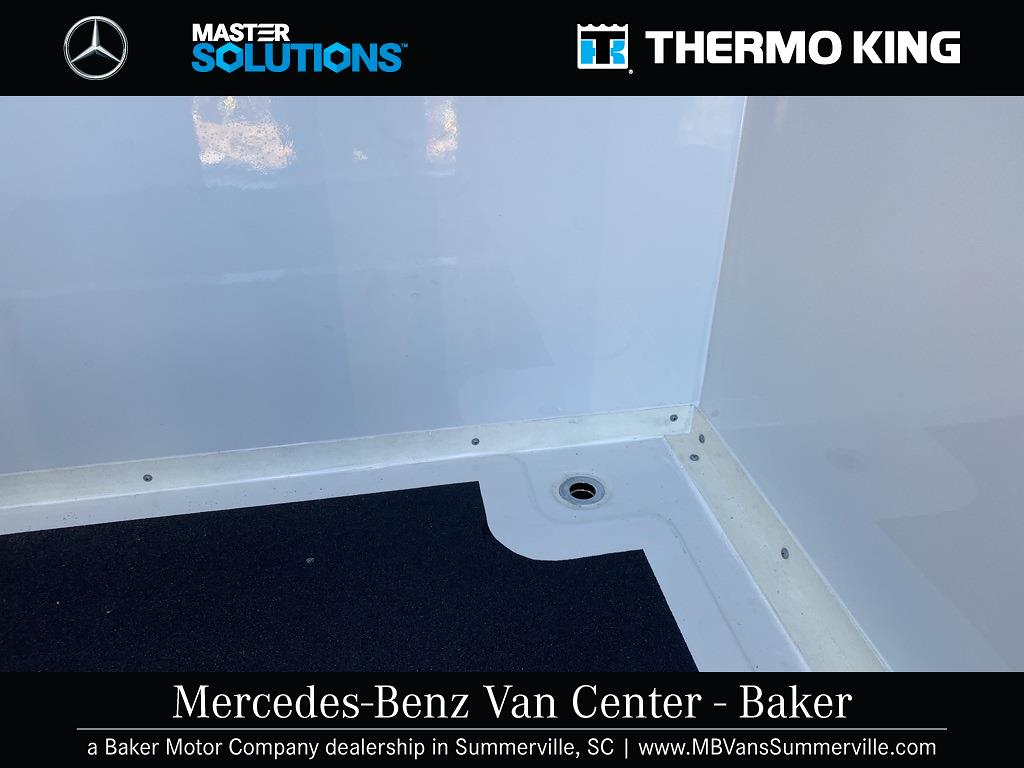 2020 Mercedes-Benz Sprinter 2500 4x2, Thermo King Direct-Drive Refrigerated Body #MV0043 - photo 14