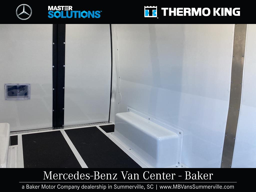 2020 Mercedes-Benz Sprinter 2500 4x2, Thermo King Direct-Drive Refrigerated Body #MV0043 - photo 15