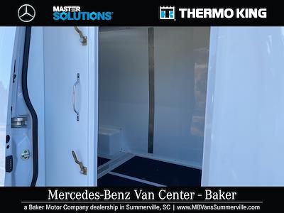 2020 Mercedes-Benz Sprinter 2500 4x2, Thermo King Direct-Drive Refrigerated Body #MV0043 - photo 11