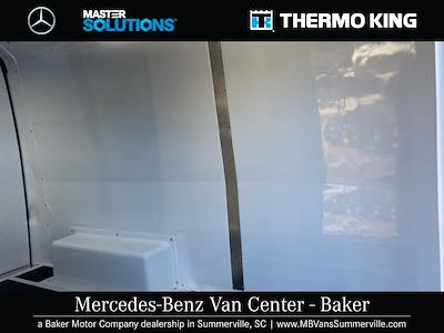 2020 Mercedes-Benz Sprinter 2500 4x2, Thermo King Direct-Drive Refrigerated Body #MV0043 - photo 12