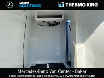 2020 Mercedes-Benz Sprinter 2500 4x2, Thermo King Direct-Drive Refrigerated Body #MV0043 - photo 17