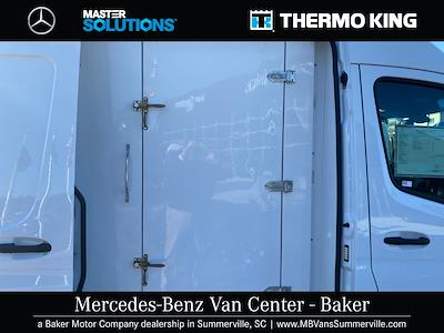 2020 Mercedes-Benz Sprinter 2500 4x2, Thermo King Direct-Drive Refrigerated Body #MV0043 - photo 10