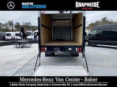 2020 Mercedes-Benz Sprinter 3500XD DRW 4x2, Knapheide KVA Dry Freight #MV0047 - photo 2