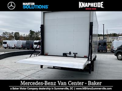 2020 Mercedes-Benz Sprinter 3500XD DRW 4x2, Knapheide KVA Dry Freight #MV0047 - photo 3